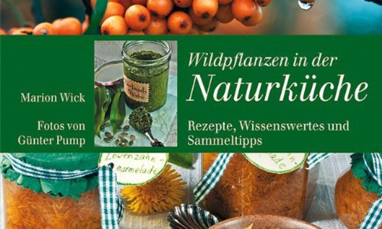 Wildpflanzenbuch
